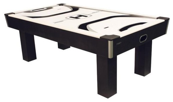 Harvard Arctic Ice Air Hockey Table