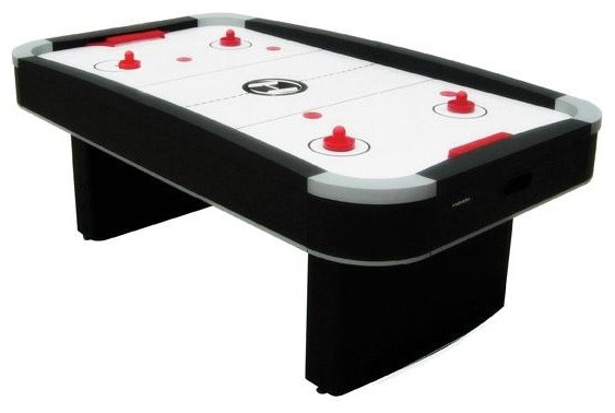 Harvard Action Arena Air Hockey Table Model - Review u0026 Specs - Bubble u0026 Air Hockey