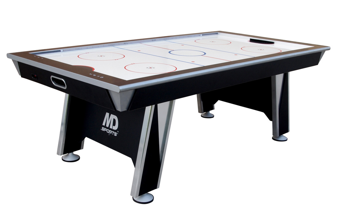 High Quality MD Sports Power Play Air Hockey Table