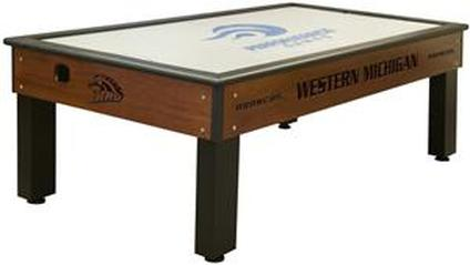 Holland Bar Stool Custom Logo Air Hockey Table