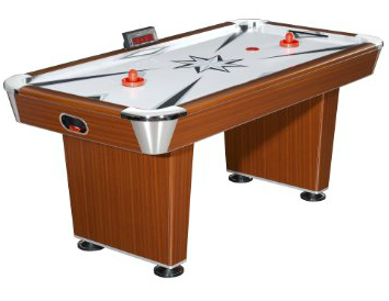 Hathaway MidTown Air Hockey Table