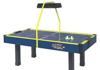 Dynamo Arctic Flash Air Hockey Table