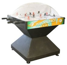 Performance Games Ice Boxx Deluxe Bubble Hockey Table