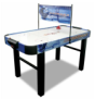 DMI Sports Slash Air Hockey Table